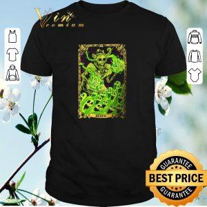 Hot Tarot cards death shirt sweater