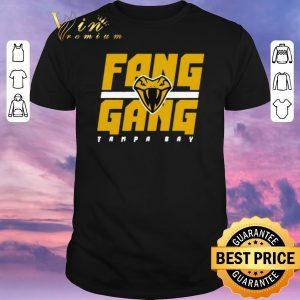 Premium Fang Gang Tampa Bay Vipers shirt sweater