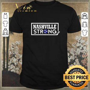 Premium Nashville Strong Tornado Nashville shirt sweater
