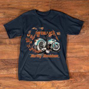 Pretty Metallica Harley-Davidson Motor Guitar shirt
