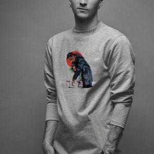 Astroworld Travis shirt