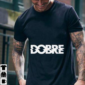 Dobre Brothers music band shirt