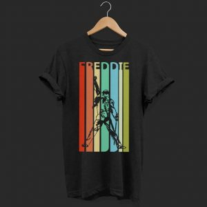 Freddie mecury palette shirt