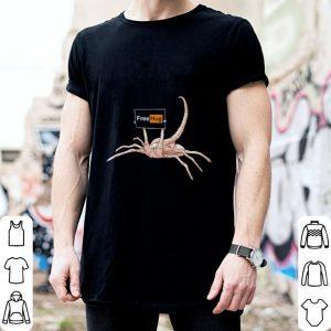 Scorpion Free Hug shirt