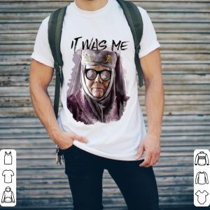 Tell cersei it was me Game Of Thrones shirt