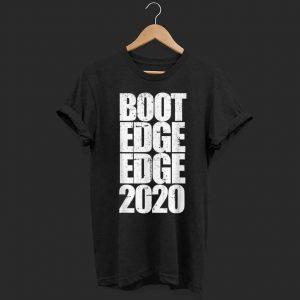 Boot edge edge 2020 shirt