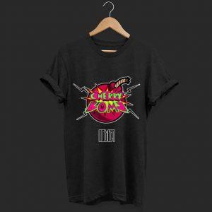 Cherry Bomb 2019 shirt