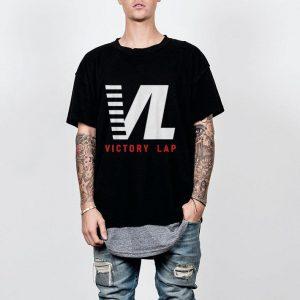 Nipsey Hussle Victory Lap in LA shirt