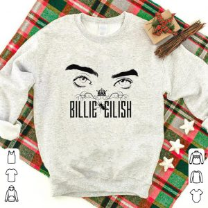No fair Billie Eilish you really know how to make me cry shirt