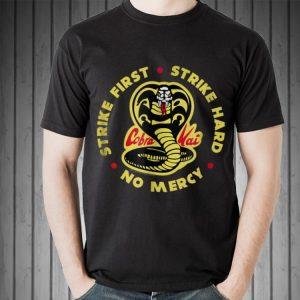 The Karate Kid Cobra Kai 3 Color shirt