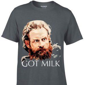 Got Giant's Milk Tormund Game of Throne shirt