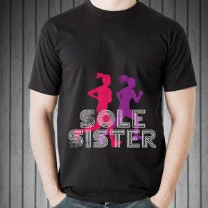 Running Buddy Sole Sister Workout shirt