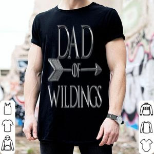 Dad Of Wilding shirt