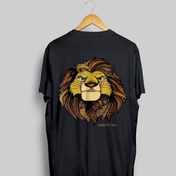 Disney Lion King Noble Simba shirt