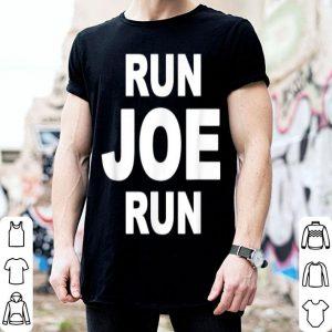 Run Joe Biden For President 2020 shirt