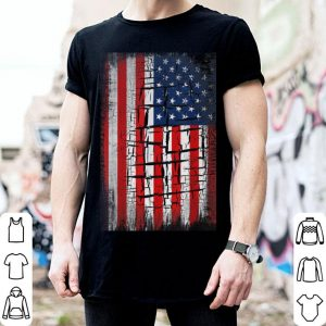 United State Flag 4th Of July Independence Day shirt