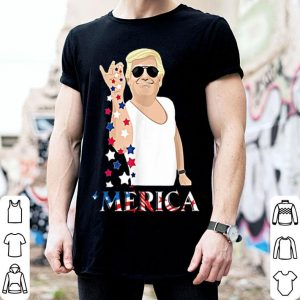 4th of July Trump Salt Freedom Trump Bae shirt