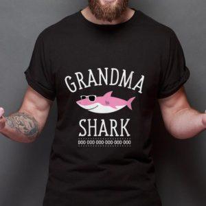 Grandma Shark Doo Doo Doo Sunglass sweater
