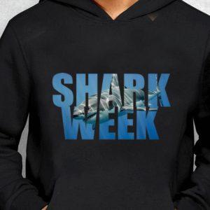 Nice Trend Sharks Week 2019 Graphic shirt