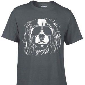 Original Cavalier King Charles Spaniel Sunglass shirt
