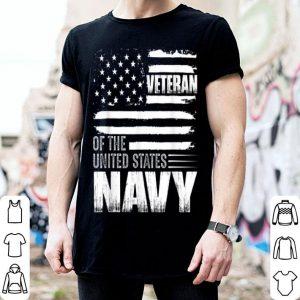 Us Navy Veteran shirt