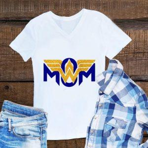 Wonder Mom Superhero hoodie