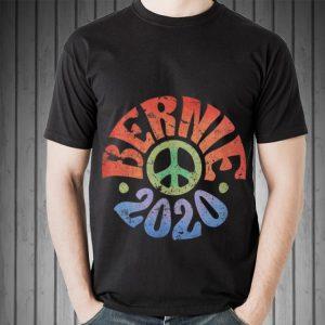 Awesome Bernie 2020 Peace Vintage shirt