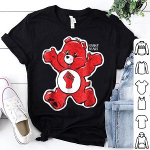 Awesome Hanky Bears - Red Fisting Popular Halloween Costume Idea shirt