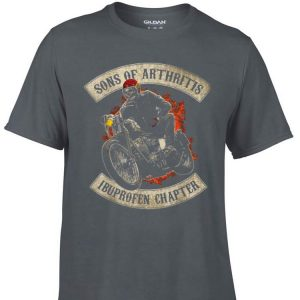 Awesome Son Of Arthritis Ibuprofen Chapter shirt