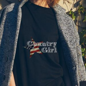 Country Girl American Star sweater