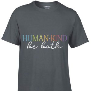 Humankind Be Both sweater