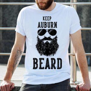 Original Keep Auburn Beard shirt