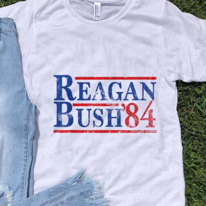 Reagan Bush 84 Sweater Hoodie Sweater Longsleeve T Shirt