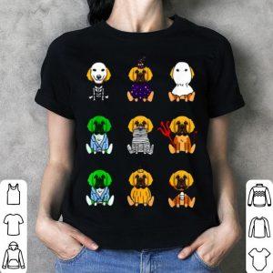 Awesome English Mastiff Halloween English Mastiff shirt