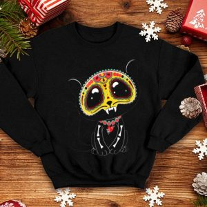 Cat Cute Halloween Alebrije shirt