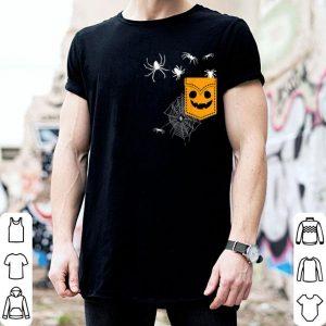 Funny Halloween Halloween Funny Pumpkin Scary Spooky shirt