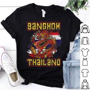 Hot Thailand Bangkok Dragon shirt