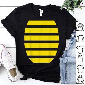 Nice Halloween Adult Kids Bumblebee Costume Apparel, Funny Bee shirt