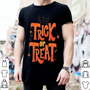 Nice Trick or Treat for halloween day 2019 for all shirt