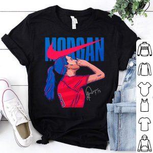 Nike Morgan Signature shirt