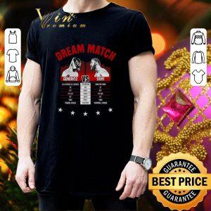 Original The Dream Match Generico Vs Sami shirt 2