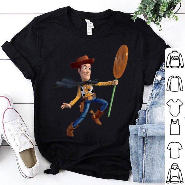 Premium Disney PIXAR Toy Story Halloween Woody shirt