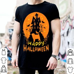 Premium Pug Dog Happy Halloween Gift shirt