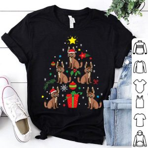 Hot Caracal Christmas Ornament Tree Funny Dad Zookeeper Mom Gift shirt