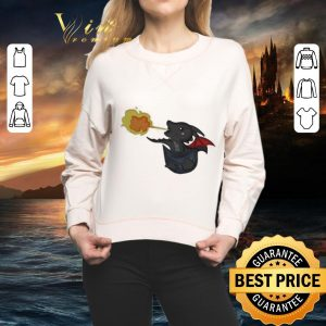 Top Drogon Dracarys in the pocket Game Of Thrones shirt 1