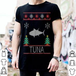 Top Tuna Ugly Christmas shirt