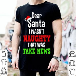 Awesome Funny Trump Christmas Santa Tee Cute Men Women kids Fun Gift sweater