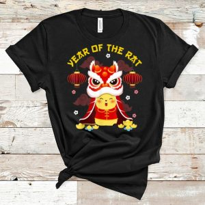 Hot Chinese New Year 2020 Year Of The Rat shirt