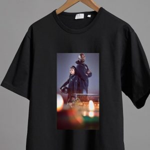 Awesome Kobe Bryant And His Daughter Rest In Peace shirt
