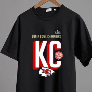 Nice Kansas City Chiefs Super Bowl Champions 2020 shirt 1